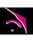 Venta en línea de arneses para el parapente